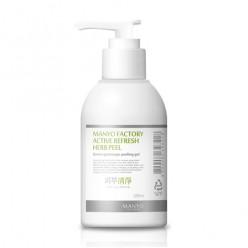 Active Refresh Herb Peel – обновляющий травяной пилинг для лица