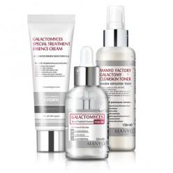 Trouble Skin Care set - интенсивный уход за проблемной кожей, набор