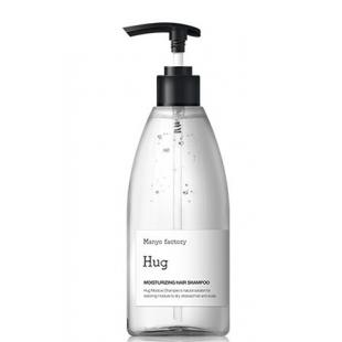 Moisturizing Hair Shampoo - Увлажняющий шампунь для волос